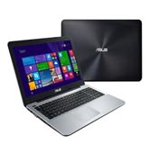 ASUS K555LN i7-6GB-1TB-2GB Laptop
