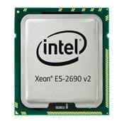 Intel Xeon E5-2690v2 715214-B21 Server CPU