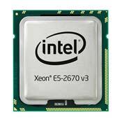 Intel Xeon E5-2670v3 719046-B21 Server CPU