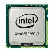 Intel Xeon E5-2660v3 762764-B21 Server CPU