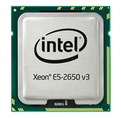 Intel Xeon E5-2650V3 719048-B21 Server CPU