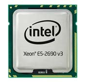 Intel Xeon E5-2690v3 719044-B21 Server CPU