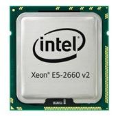 Intel Xeon E5-2660v2 715217-B21 Server CPU