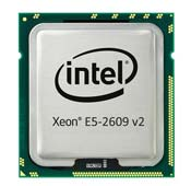 Intel Xeon E5-2609v2 715222-B21 Server CPU