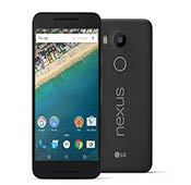 LG Nexus 5X 32GB Mobile Phone