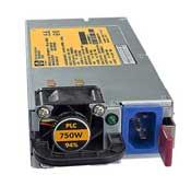 HP 750W 512327-B21 Power Supply