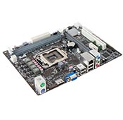 Elitegroup H61H2-M10 Motherboard
