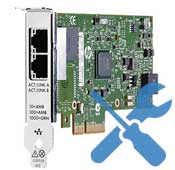 Repair Network Card