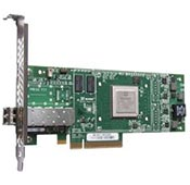 HP StoreFabric SN1000Q QW971A 16GB 1-port PCIe Fibre Channel Host Bus Adapter
