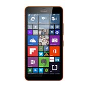 Microsoft Lumia 640 XL Dual SIM Mobile Phone