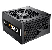 Corsair VS650 Power