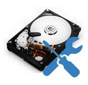 HDD Replace and Upgrade
