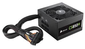 Corsair CS850M Power