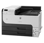 HP M712DN Laserjet Printer