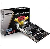 ASRock  970 PRO3 R2.0 Mainboard