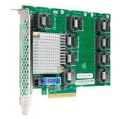 HPE 12GB DL380 G9 727250-B21 SAS Expander Card