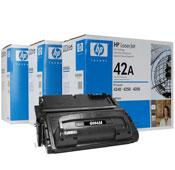 HP 42A Laser Printer Cartridge