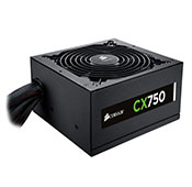 Corsair CX750 Power