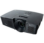 Optoma M445S Video Projector