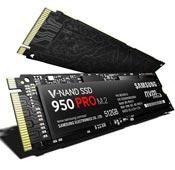 Samsung 512GB-M.2 2280 Pro 950 SSD Hard