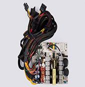 micronet 500W M3500  power