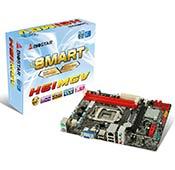 Biostar H61MGV Motherboard