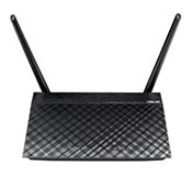 Asus DSL-N12U C1 Wireless N300 ADSL Modem Router