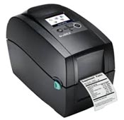 GODEX RT200i Label Printer