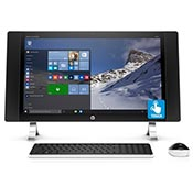 HP Envy 27qe i5-8GB-1TB-8ssd-4G All In One