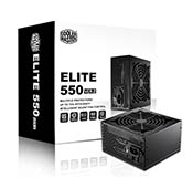 Power Cooler Master Elite 550W V2