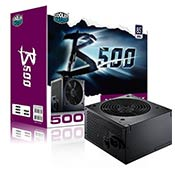 Power Cooler Master B500
