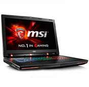 MSI GAMING GT80 SLI i7-32-1tb-256ssd-4g LAPTOP