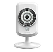 D-Link DCS-942L Wireless IP Camera