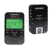 Yongnuo YN-622C KIT E-TT   Flash radio