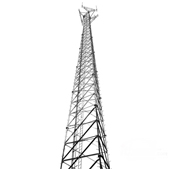 No name 30M Tripod Self Supporting Tower