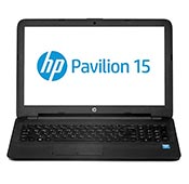 HP 15-G039-CA-E1-6010-4GB-500 Laptop