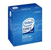 Intel Core 2 Duo E7500 CPU