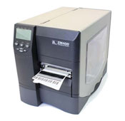 Zebra ZM400 200dpi Label Printer