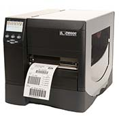 Zebra ZM600 203DPI Lable Printer