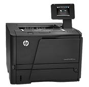 قیمت HP Printer LaserJet M401DW