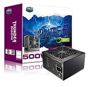 Power Cooler Master Thunder 500W