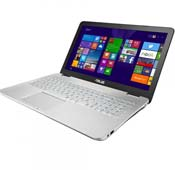 Asus N551ZU A12-8GB-1TB-5GB Laptop
