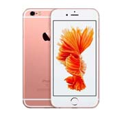 Apple iPhone 6S 64GB Space Rose Gold Mobile Phone