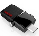 SanDisk OTG USB 3.0-32GB Flash Memory