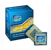 Intel Core i5 3570 CPU