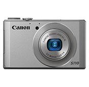 Canon S110 Powershot Camera