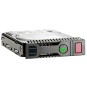 HP 1.2TB 6G SAS 10K rpm SFF 2.5 inch SC Dual Port 718162-B21 Server HDD