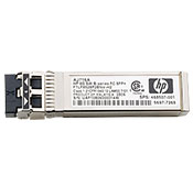 HP MSA 2040 16GB SHORT WAVE FIBRE CHANNEL SFP 4 PACK C8R24A Transceiver Module