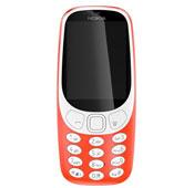 Nokia 3310 2017 Dual SIM Mobile Phone