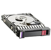 HP 1TB 6G SAS 7.2K HDD 1 SAS 16 MB Cache 2.5-Inch Internal 605835-B21 Server